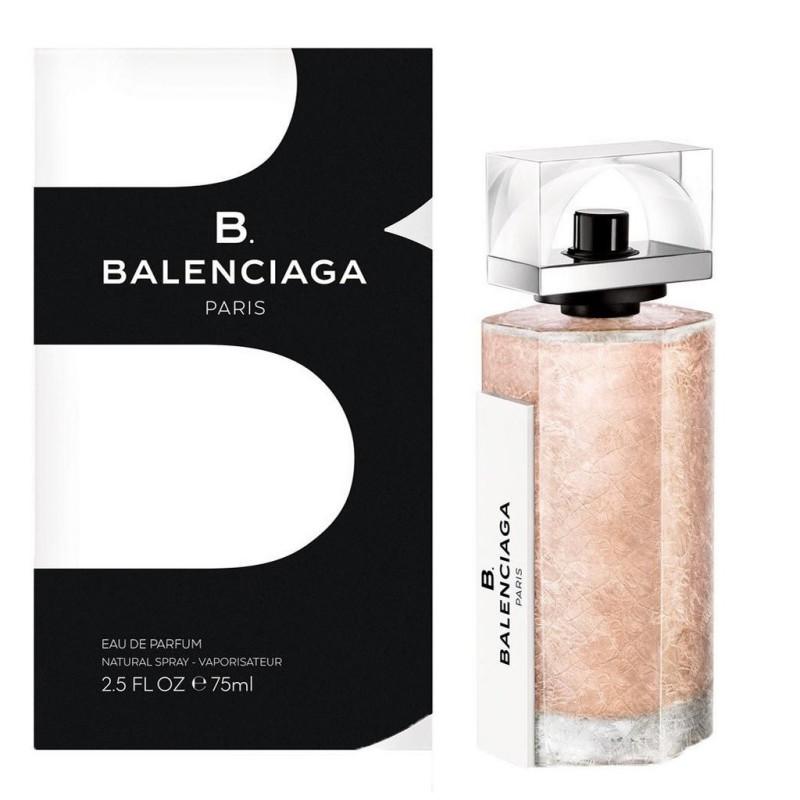 B Balenciaga by Balenciaga Review 2