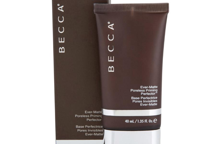 BECCA Cosmetics Ever-Matte Poreless Priming Perfector