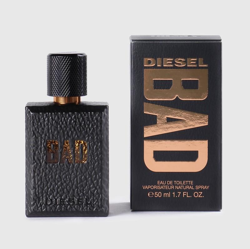 Bad by Diesel Review 2