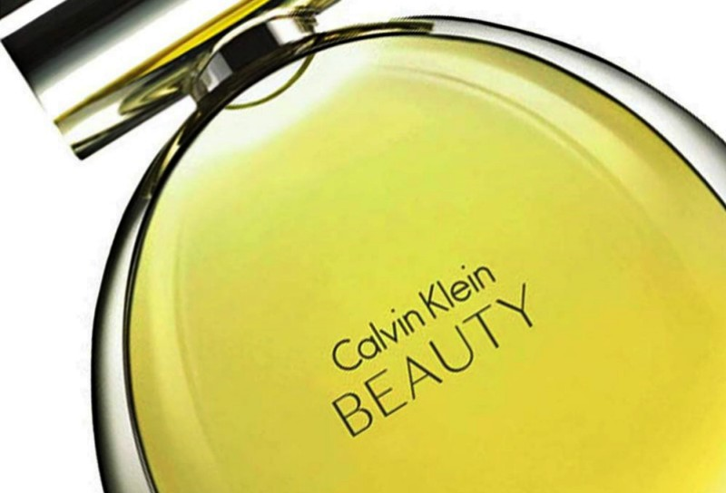 Beauty by Calvin Klein Review 1