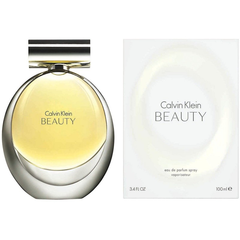 Beauty by Calvin Klein Review 2