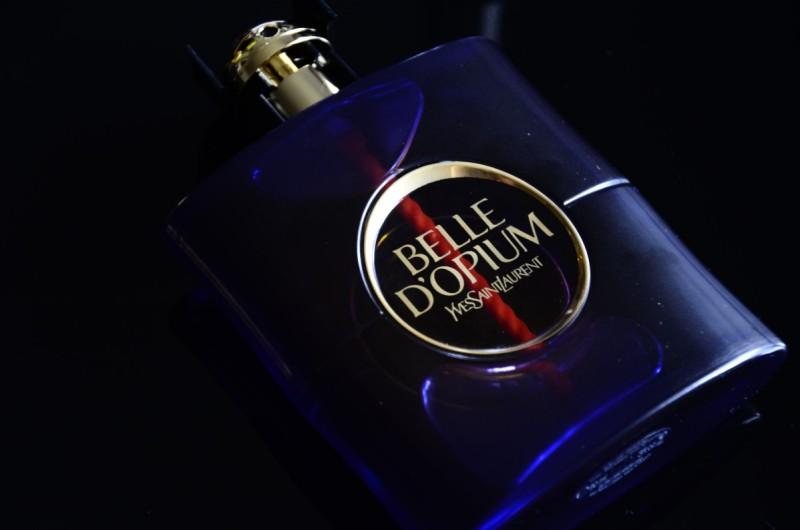 Belle d'Opium by Yves Saint Laurent Review 1