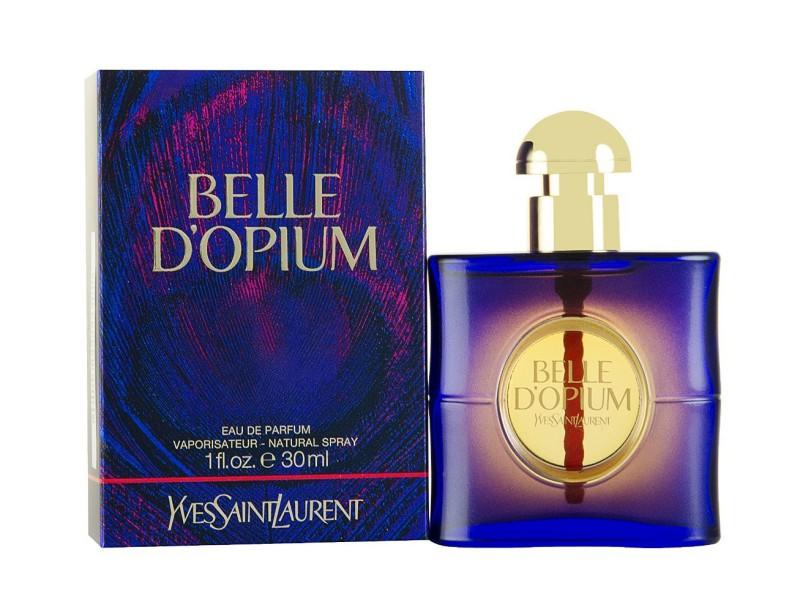 Belle d'Opium by Yves Saint Laurent Review 2