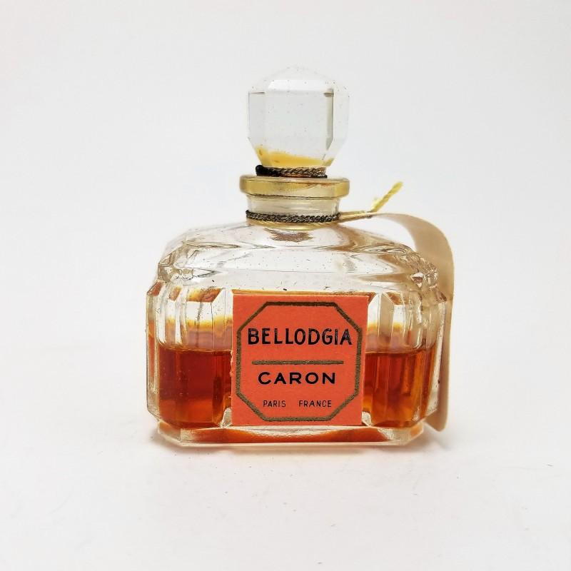 Bellodgia by Caron Review 2