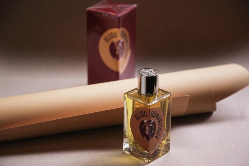 Bijou Romantique by Etat Libre d'Orange Review 1