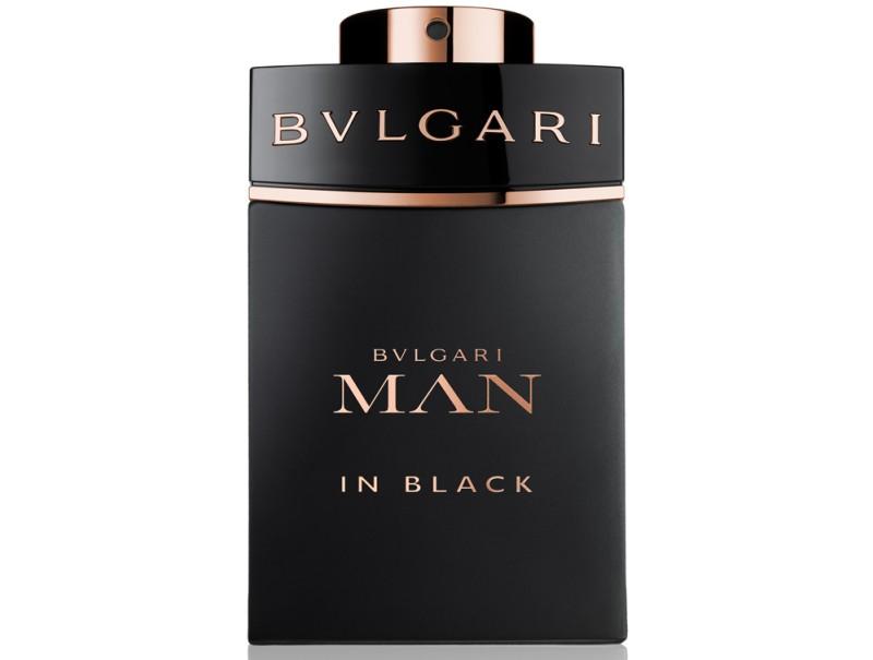 Bvlgari Man In Black by Bvlgari Review 1