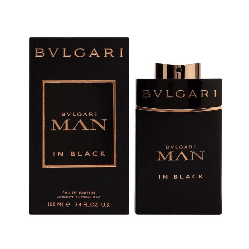 Bvlgari Man In Black by Bvlgari Review 2