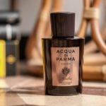 Colonia Ambra by Acqua di Parma Review 1
