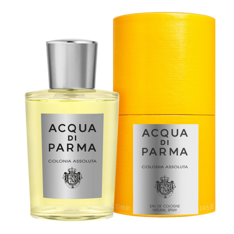 Colonia Assoluta by Acqua di Parma Review 2