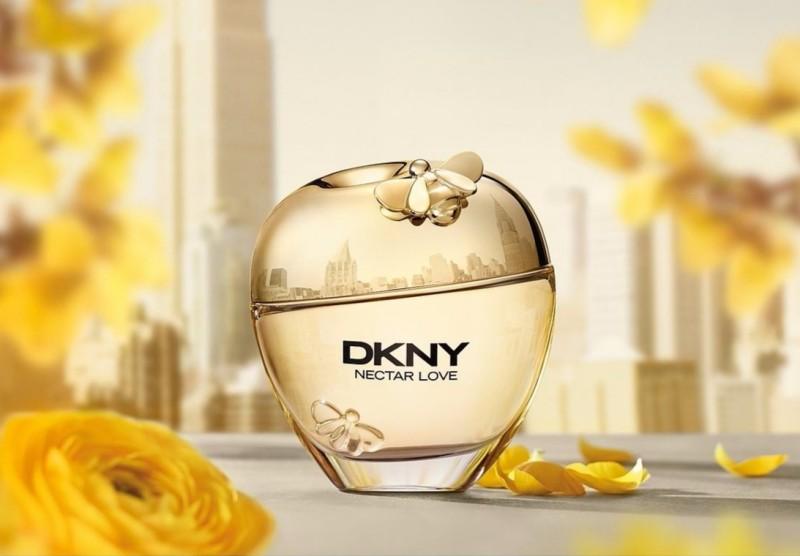 DKNY Nectar Love by Donna Karan Review 1