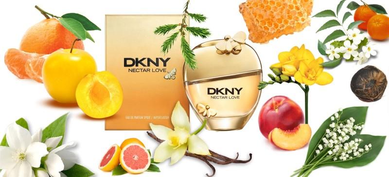 DKNY Nectar Love by Donna Karan Review 2