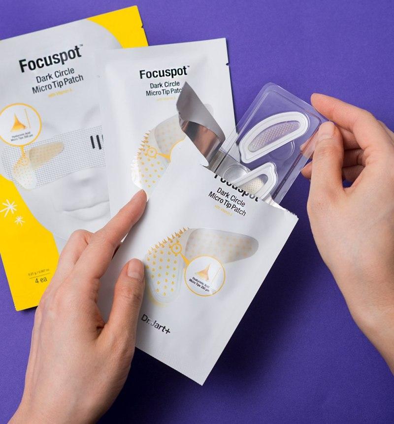 Dr. Jart+ Focuspot™ Micro Tip Patches 1