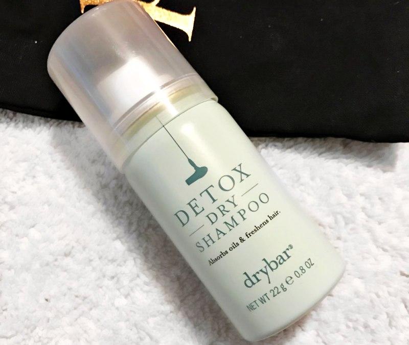 Drybar Detox Dry Shampoo 1