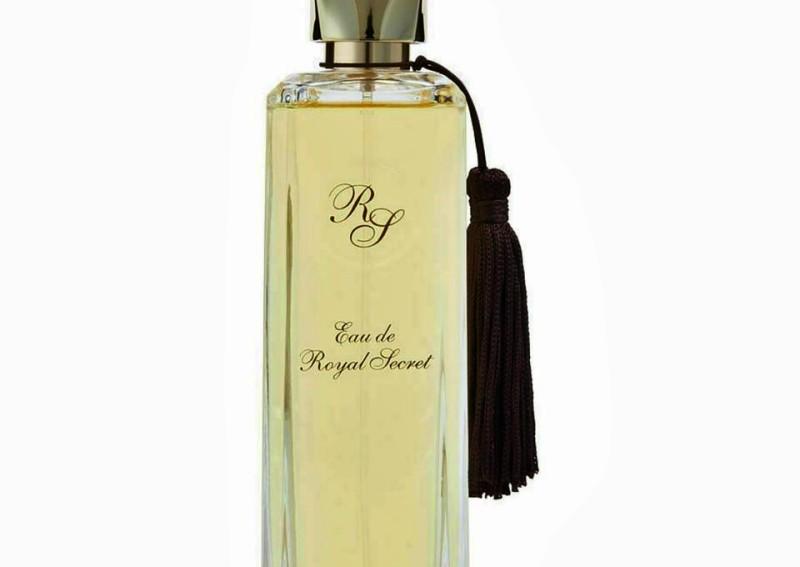 Eau de Royal Secret by Five Star Fragrance Review 1