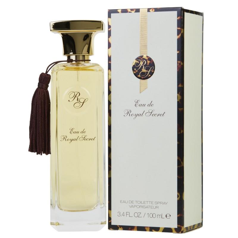 Eau de Royal Secret by Five Star Fragrance Review 2