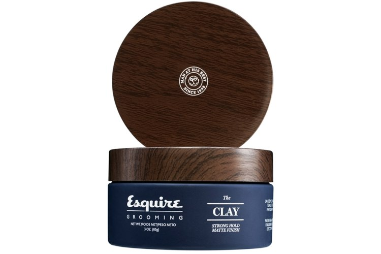 Esquire Grooming The Clay 1