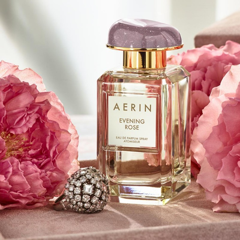 Evening Rose by Aerin Review 2