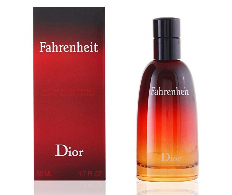 Fahrenheit by Dior Review 2