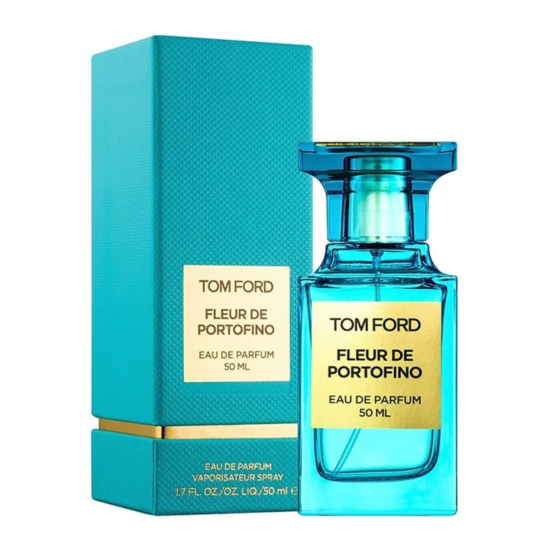 Fleur de Portofino by Tom Ford Review 2