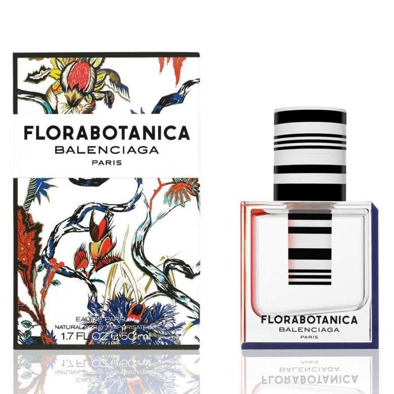 Florabotanica by Balenciaga Review 2