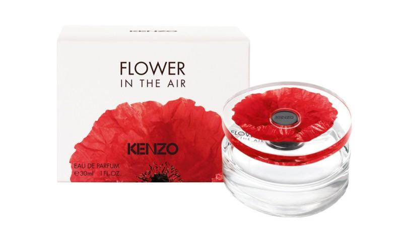 Flower in the Air Eau de Toilette by Kenzo Review 1