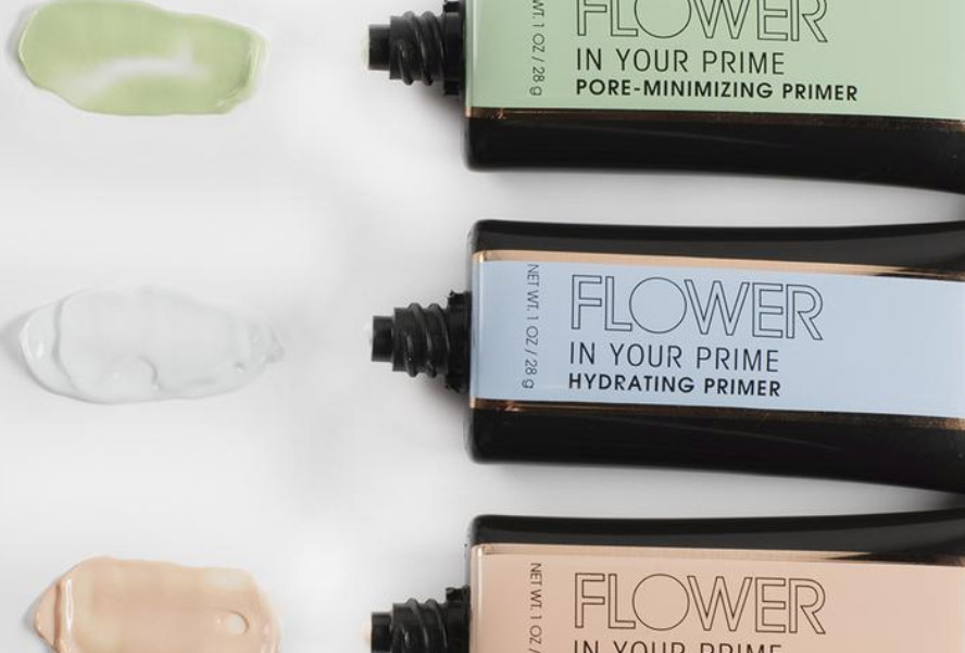 Flower Beauty In Your Prime Hydrating Primer