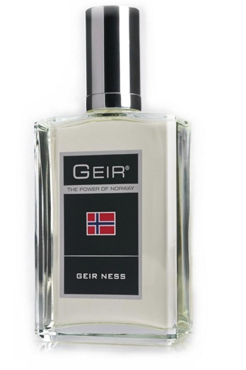 Geir Ness for Men by Geir Ness Review 2