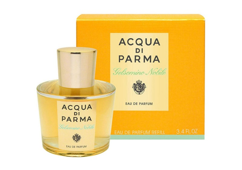 Gelsomino Nobile by Acqua di Parma Review 2