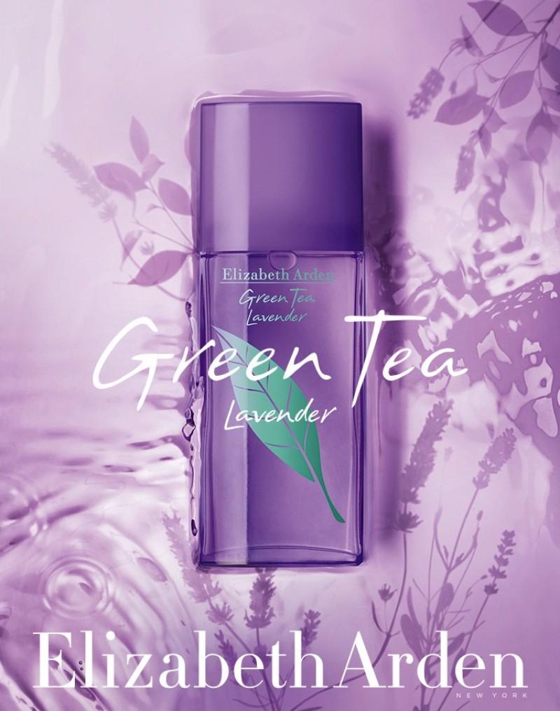 Green Tea Lavender by Elizabeth Arden Review 2