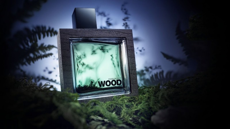 He Wood by Dsquared2 Review 1