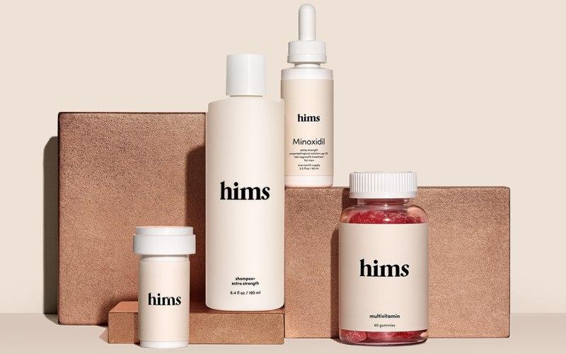 Hims Hair Kit