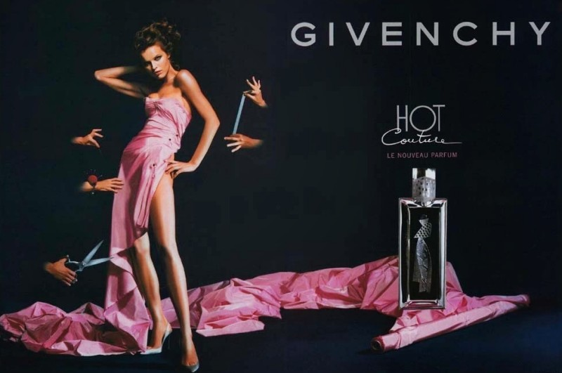 Hot Couture Collection No.1 by Givenchy Review 2