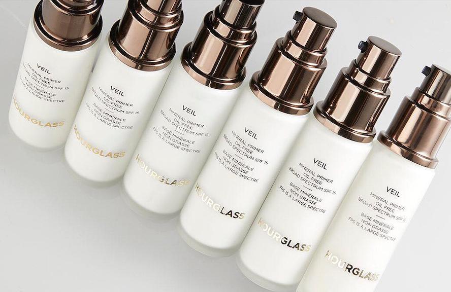 Hourglass Cosmetics Veil Mineral Primer