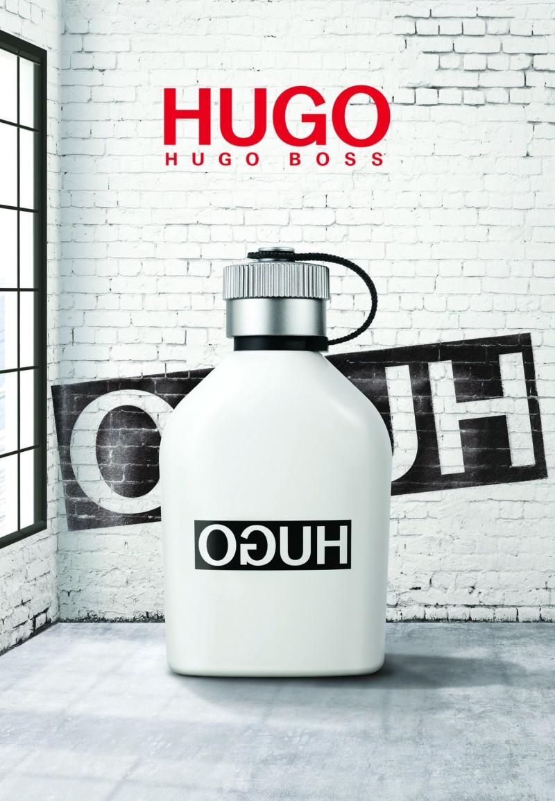 Hugo Reversed by Hugo Boss Review 2
