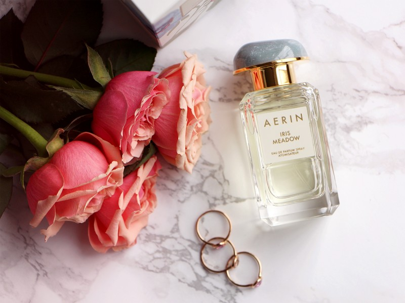 Iris Meadow by Aerin Review 1