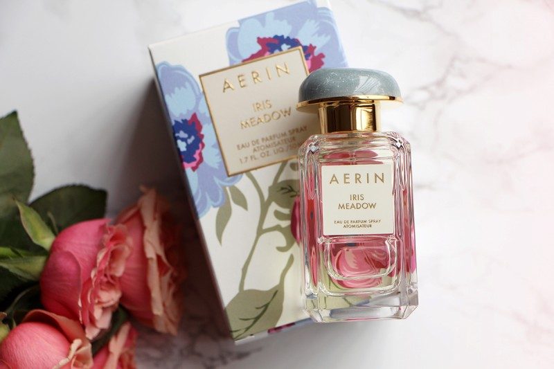 Iris Meadow by Aerin Review 2