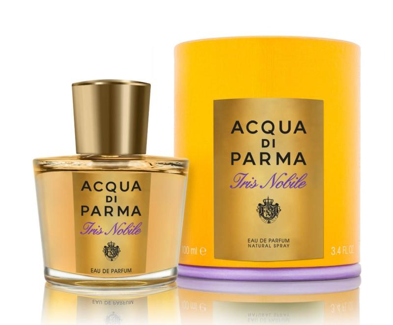 Iris Nobile by Acqua di Parma Review 2