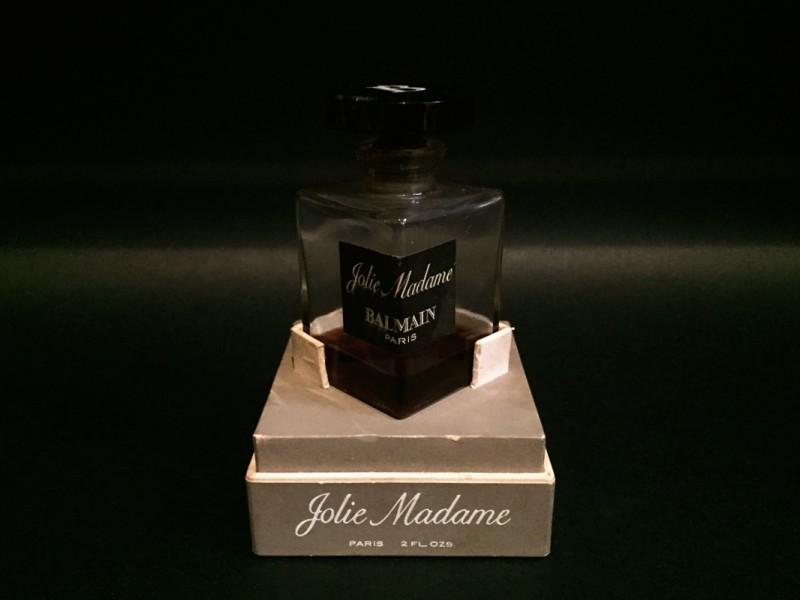 Jolie Madame by Balmain Review 1