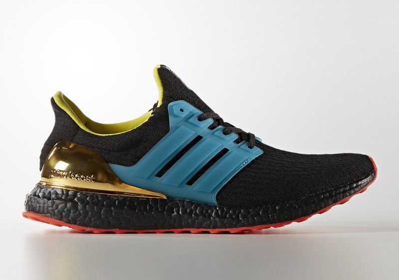 Kolor x Adidas Ultra Boost 3.0 1