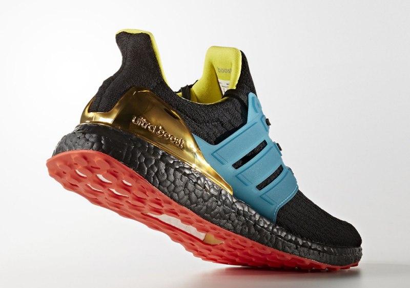 Kolor x Adidas Ultra Boost 3.0 2