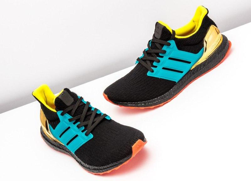 Kolor x Adidas Ultra Boost 3.0