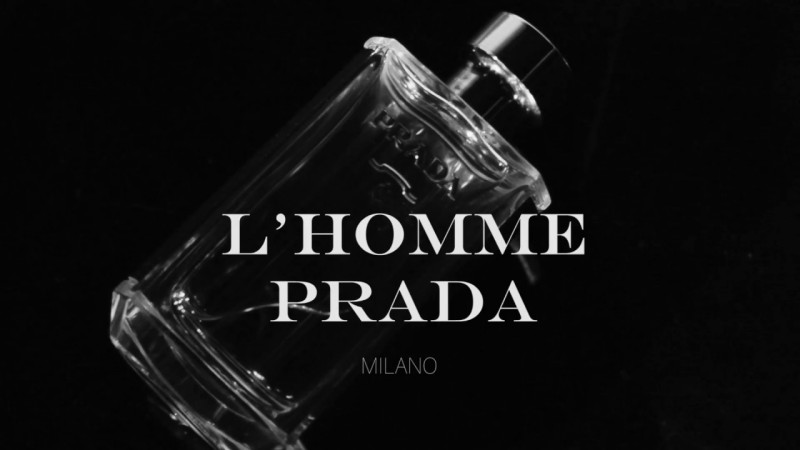 L'Homme by Prada Review 1