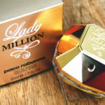 Lady Million by Paco Rabanne Review 1