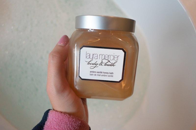 Laura Mercier Honey Bath 1
