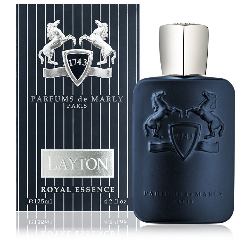 Layton by Parfums de Marly Review 2