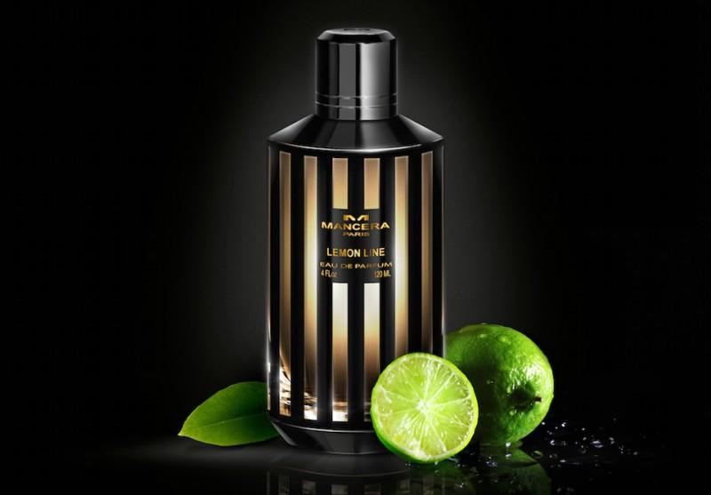 Lemon Line by Mancera Review 1