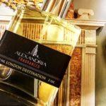 London Destination by Alexandria Fragrances Review 1