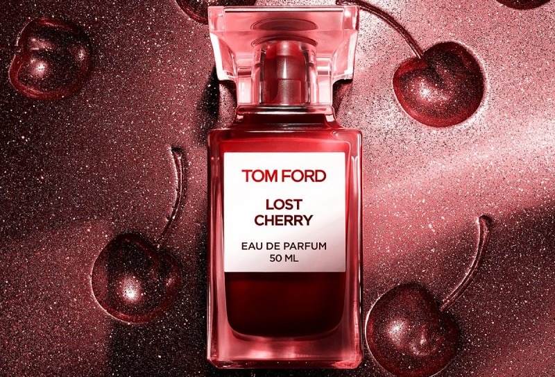 Lost Cherry by Tom Ford Review 1