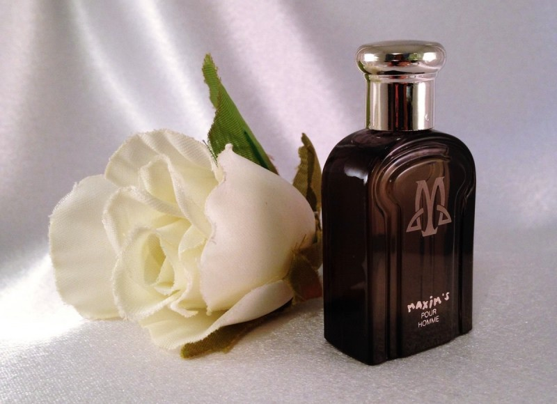 Maxim's pour Homme by Maxims Review 1