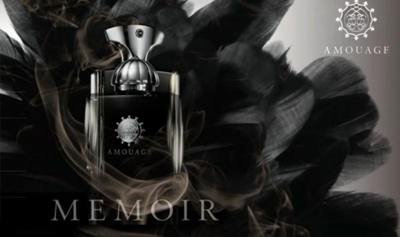 Memoir Woman by Amouage Review 1